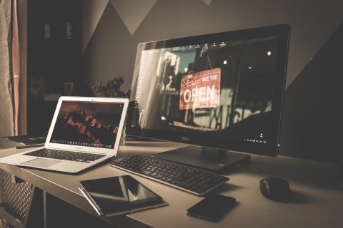 new pc laptop